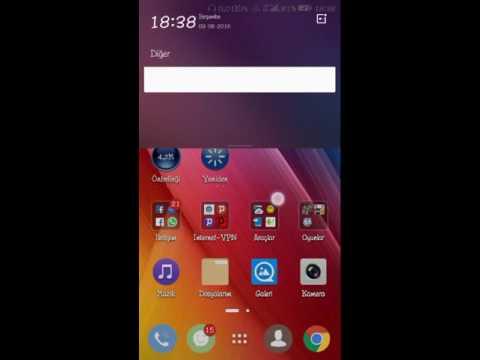 Turkcell Psiphon Pro Handler İle Bedava İnternet 09.06.2016