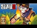 BURNING THE FIELDS & MEETING THE O'DRISCOLLS! - RED DEAD REDEMPTION 2 - Ep. 19!