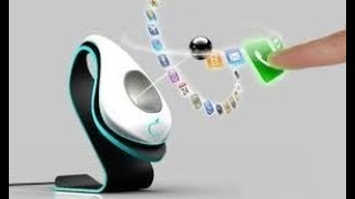 Top 5 Best Future Gadgets & Future Technology Coming in 2020