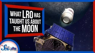 The Biggest Moon Discoveries of the Last Decade