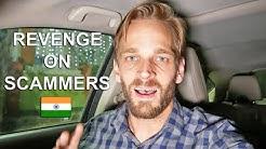 We Shutdown a Scam Call Centre in India!