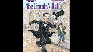 Abe Lincoln's Hat by Martha Brenner Children's Story Read Aloud