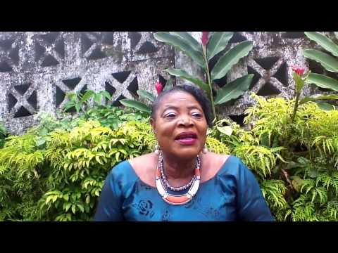 Chief Ada Kesi   Founder and Proprietress of BKPS & MTC