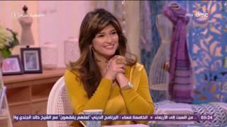 السفيرة عزيزة -  الثلاثاء 21-2-2017 مع الإعلامية