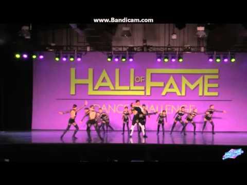 Canadian Dance Company - Personal Jesus