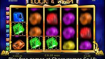 Gemstone Jackpot Slot - Free online Novomatic games