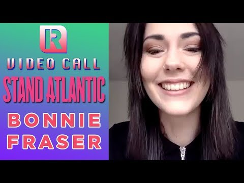 Stand Atlantic's Bonnie Fraser On 'Drink To Drown', New Album & Self-Isolating