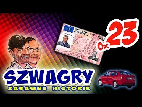Szwagry - Odcinek 23