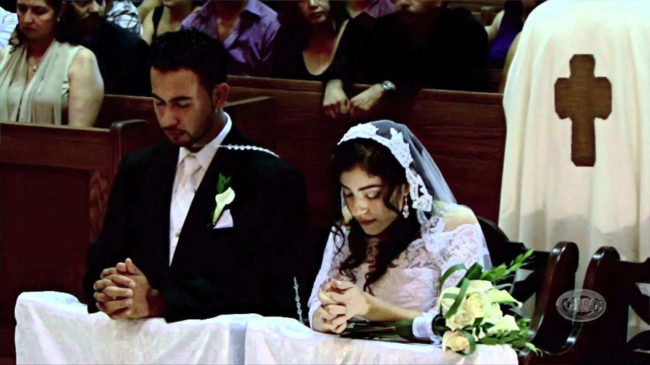 Matrimonio Universidad Catolica : Video clip boda catolica youtube