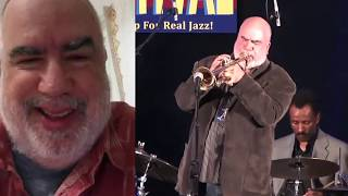 Fall Tour, 2019 – Randy Brecker and Billy Cobham