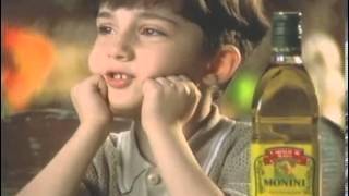 Monini and Mutti Olive Oil Thumbnail