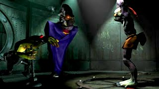 Oddworld: Abe's Oddysee ::: All 99 Mudokons ::: LONGPLAY ᴴᴰ ::: PlayStation