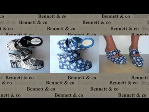 Ladies Shoes Online South Africa | Bennett & Co shoes | Shop Online Buy Ladies Shoes South Africa