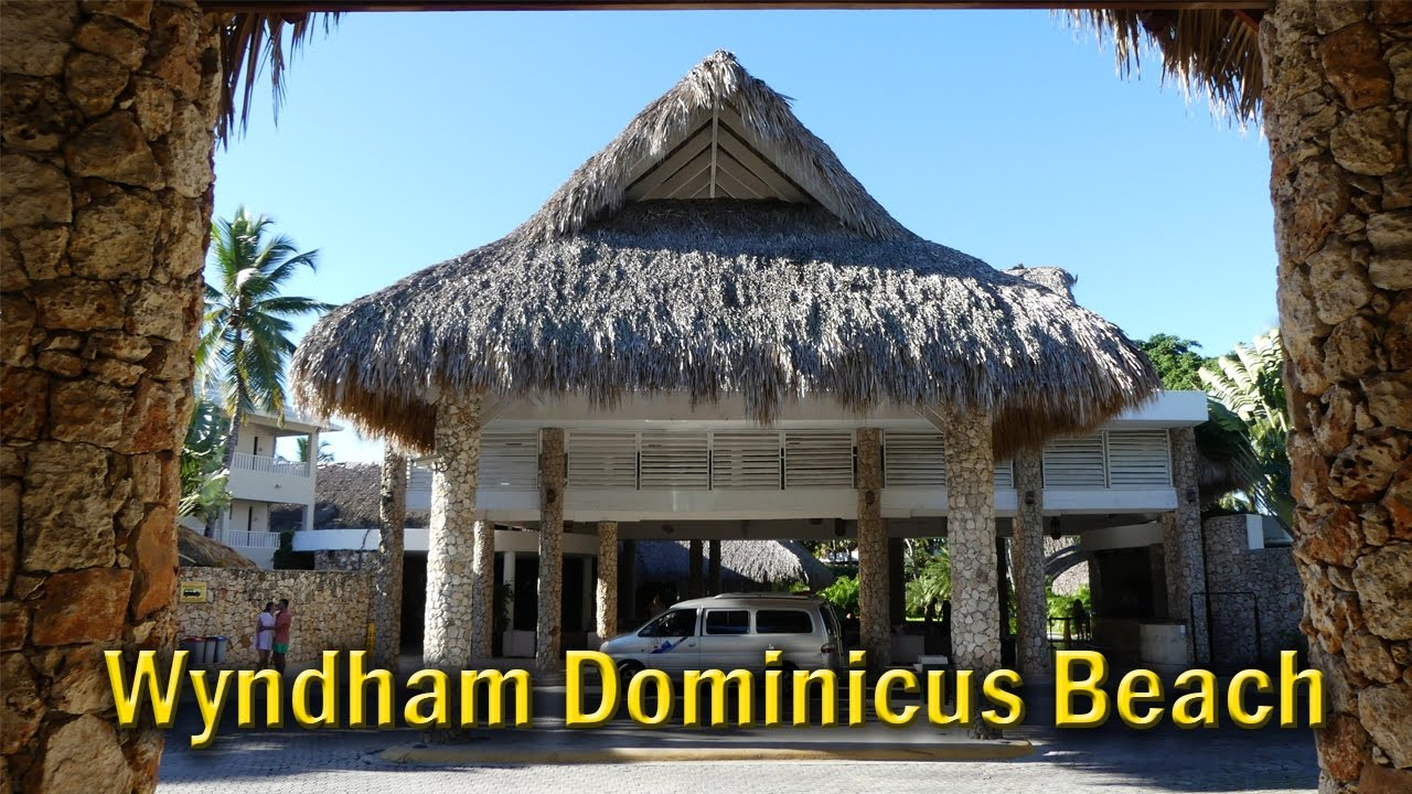 Viva Wyndham Dominicus Beach Bayahibe Dominikanische Republik You