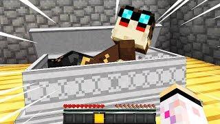 LYON È DIVENTATO UN VAMPIRO! - FailCraft #202