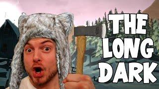The Long Dark - Fishing Is Dangerous! [1]