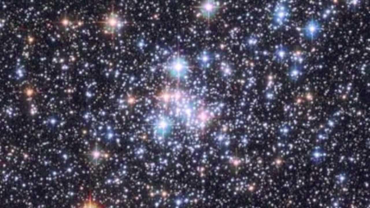 Stars ☆ A Poem Written By Robert Frost