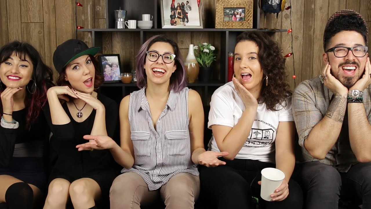 Top Hispanic and Latinx Creators Talking About Their Culture