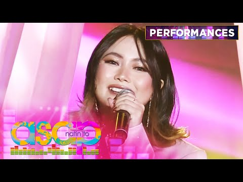 Yeng Constantino celebrates her 15th year in the music industry | ASAP Natin 'To