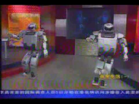 Video thumbnail of BHR-5