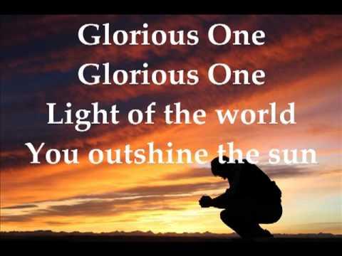 "Fee ""Glorious One"" with Lyrics"