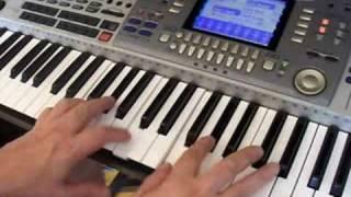 PIANO-SALSA-TUMBAO #2