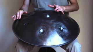 Panormus Drum - Mystic