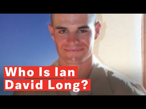 Who Is Thousand Oaks Shooting Suspect Ian David Long?