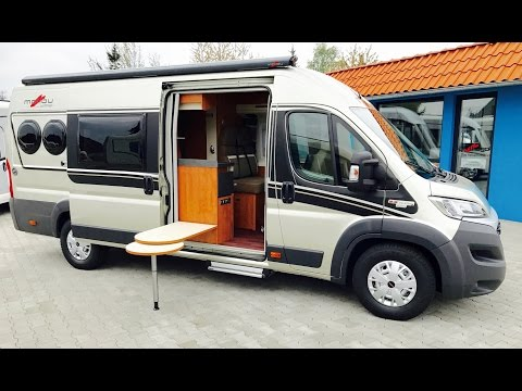 Carthago Malibu Van 640 LE  | Www.auto-pries.de