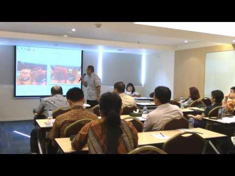 """Kabari Seminar """"Ekspor ke Amerika"""" di Jakarta, 16 September, Part 3"""