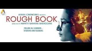 ROUGH BOOK OFFICIAL TRAILER | Tannishtha Chatterjee | Amaan F Khan | Ram Kapoor