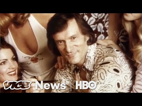 Hefner Is Gone But The Debate About His Legacy Is Here To Stay (HBO)