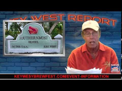 Key West Report V with Bobbyb