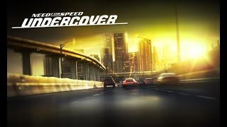 Need For Speed Undercover gameplay ITA HD #1