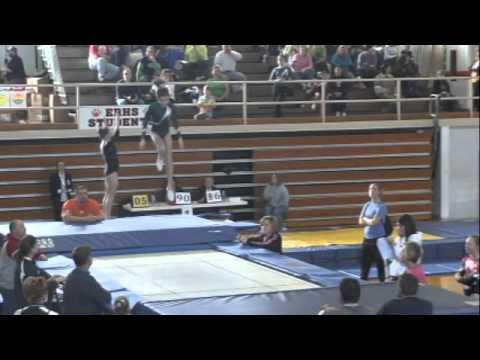 Illinois Gym Club of Olney Tumbling Meet