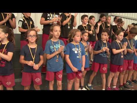 Dia de l'Esport - Colegio Sagrada Familia Patronato Juventud Obrera