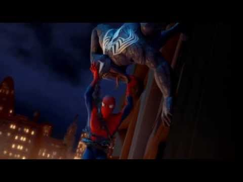 Spiderman Amigo o Enemigo (Friend or Foe) Español parte 1- Intro HD Videos De Viajes