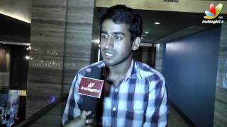 Anjaan Movie Public Review | Suriya,Samantha,Vidyut Jamwal, Lingusamy