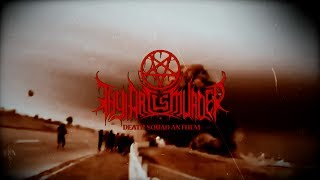 Смотреть клип Thy Art Is Murder - Death Squad Anthem