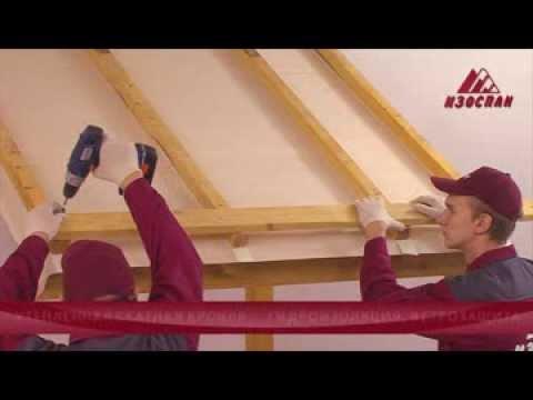 Стен пола шумоизоляция потолка