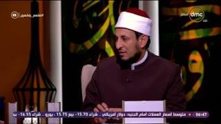 بالفيديو.. خالد الجندي عن شعر نزار قباني: 'كلامه كفر'