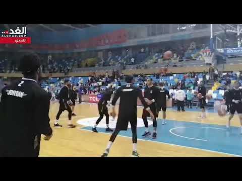 كواليس رحلة المنتخب الوطني لكرة السلة إلى كازاخستان  - نشر قبل 8 ساعة