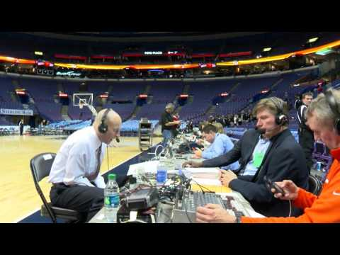 John Groce Postgame Radio Interview vs. Mizzou 12/23/15