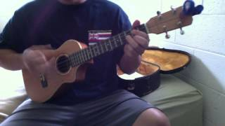 Ketchy Shuby (Peter Tosh) - Easy Ukulele Play Along