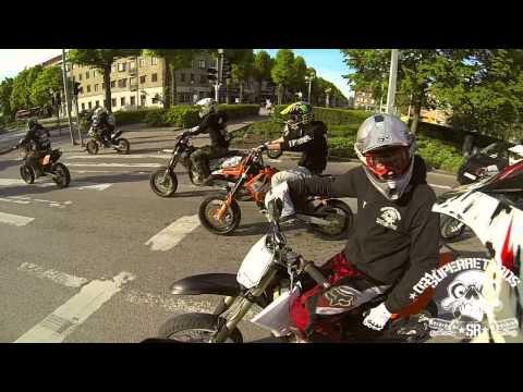 Superretards Roadtrip: Vänersborg [Superretards 2013 RAW]