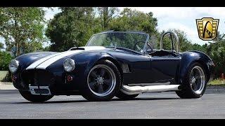 1966 Shelby Cobra Gateway Classic Cars Orlando #610