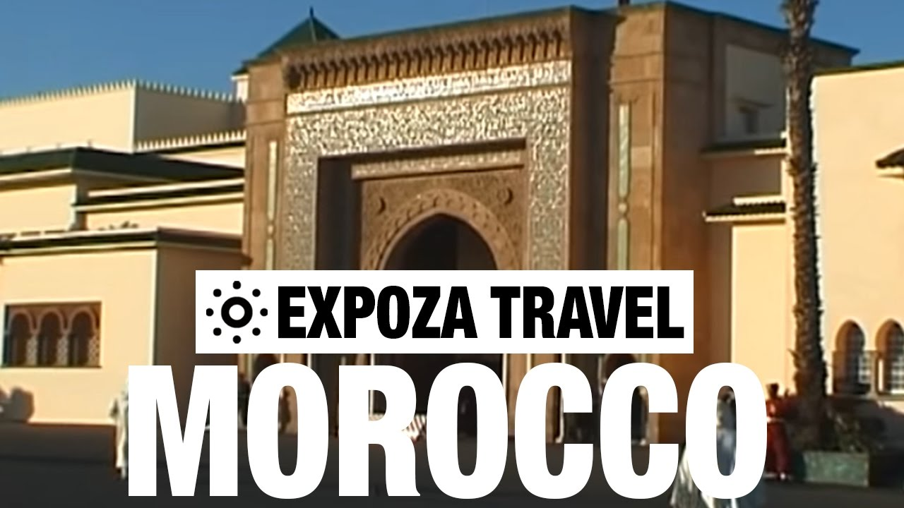 Morocco Vacation Travel Video Guide Great Destinations YouTube - Morocco vacation