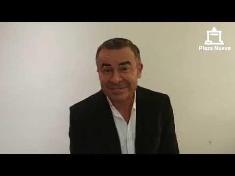 Jorge Javier Vázquez te espera el próximo 3 de mayo en Caparroso
