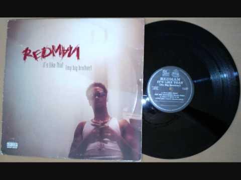 Redman - That's How It Is (It's Like That) *REDMAN VERSION*