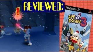 Reviewed: Ape Escape 3